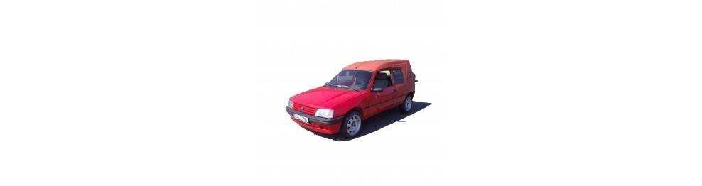 Stierače Peugeot 205 Pickup