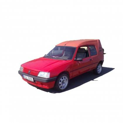 Stěrače Peugeot 205 Pickup