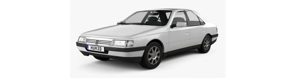 Stěrače Peugeot 405