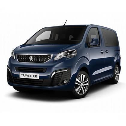 Stěrače Peugeot Traveller