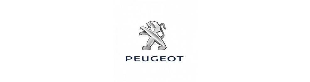 Stěrače Peugeot 206 SW [T1] Bře.2002 - Pros.2006