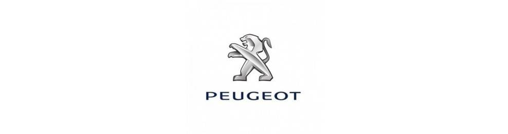 Stěrače Peugeot 3008 [P84] Červenec 2016 - ...