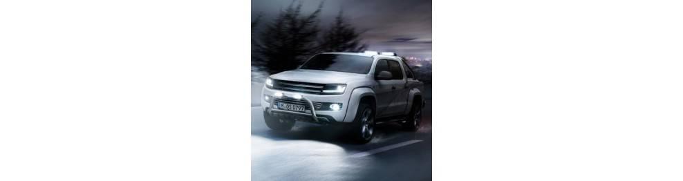 OSRAM VW Amarok LED SVĚTLOMETY PRO HAL. SVĚTLA