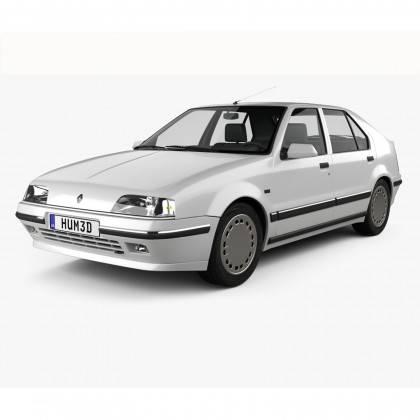 Stěrače Renault 19