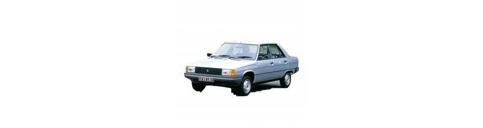 Stierače Renault 9