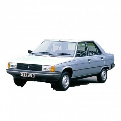 Stěrače Renault 9