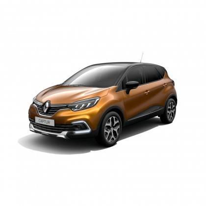 Stěrače Renault Captur