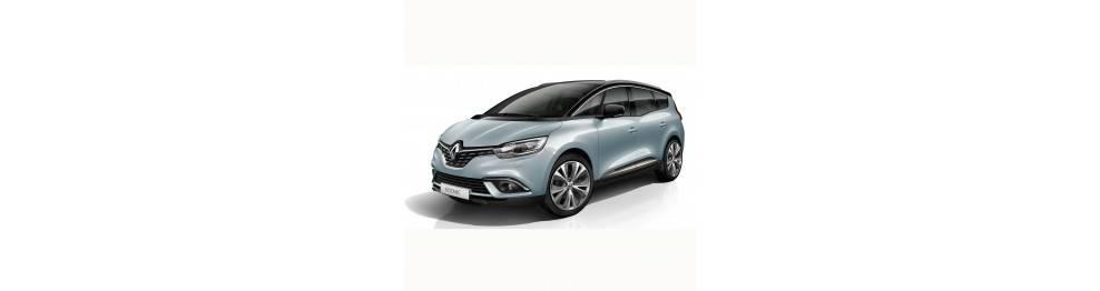 Stěrače Renault Grand Scénic