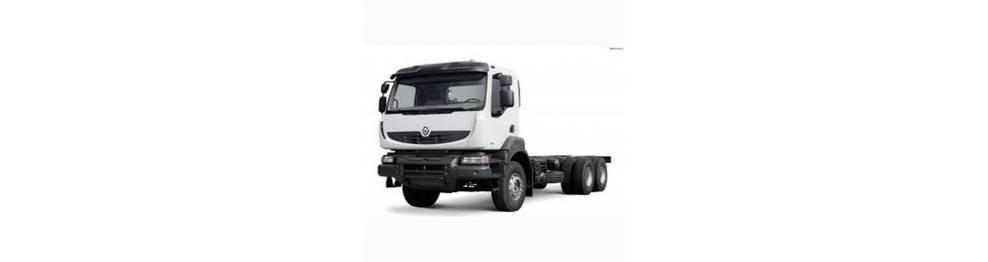 Stěrače Renault Kerax