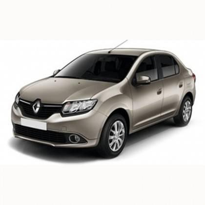 Stěrače Renault Logan