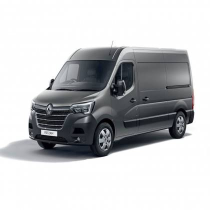 Stěrače Renault Master