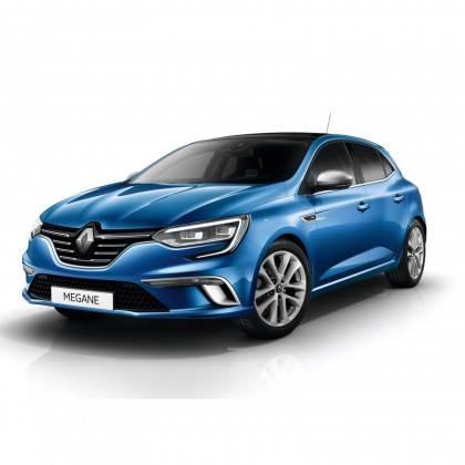 Stěrače Renault Mégane