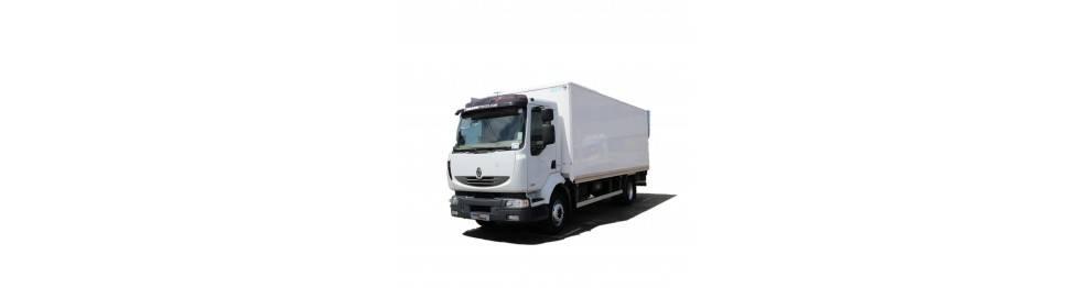 Stierače Renault Midlum
