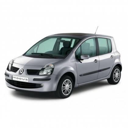 Stěrače Renault Modus