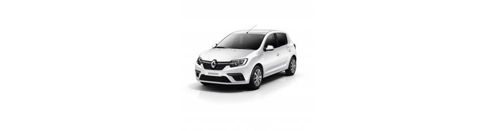 Stierače Renault Sandero