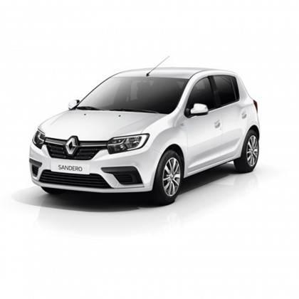 Stěrače Renault Sandero