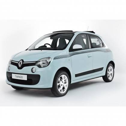 Stěrače Renault Twingo