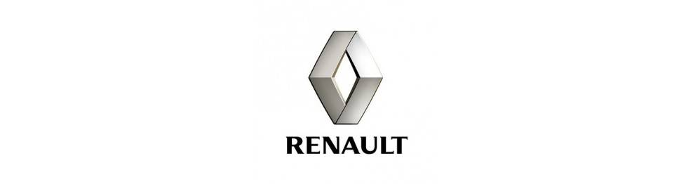 Stěrače Renault Clio III [BR/CR] Červen 2007 - Pros.2015