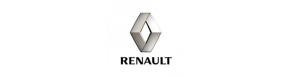 Stěrače Renault Clio IV [BH] Kvě. 2012 - ...