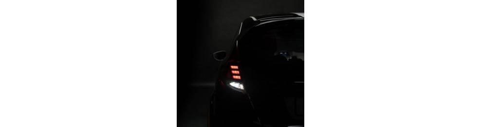 OSRAM LEDRIVING® FORD FIESTA MK7 LED Zadní světlomety