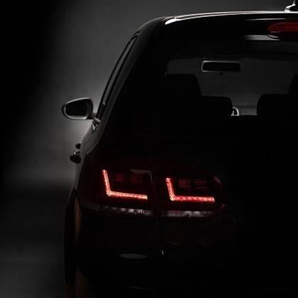 Osram LEDriving® VW Golf VI LED zadní světlomety