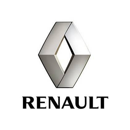Stěrače Renault Twingo III [X07] Září2014 - Lis.2015