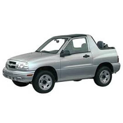 Stierače Suzuki Vitara Cabrio