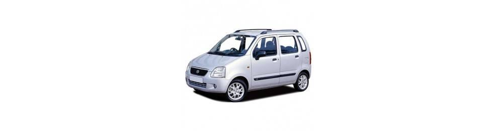 Stierače Suzuki Wagon R+