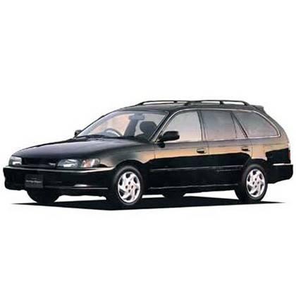 Stierače Toyota Camry Wagon