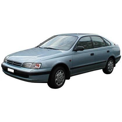 Stierače Toyota Carina E Liftback