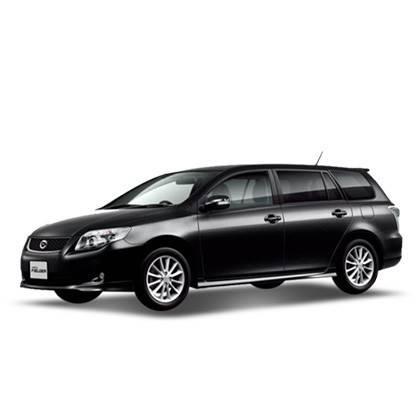 Stierače Toyota Corolla Wagon
