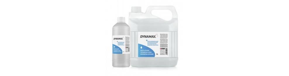 Demineralizovaná technická voda