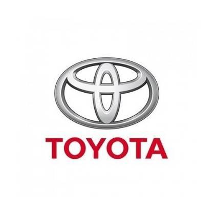 Stierače Toyota Fortuner [AN160] Júl 2015 - ...