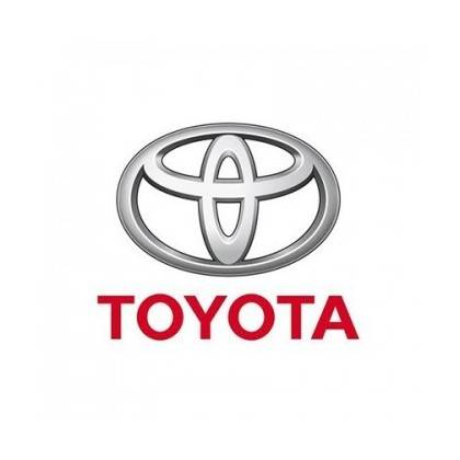 Stierače Toyota Land Cruiser [J12] Sep.2002 - Aug.2009