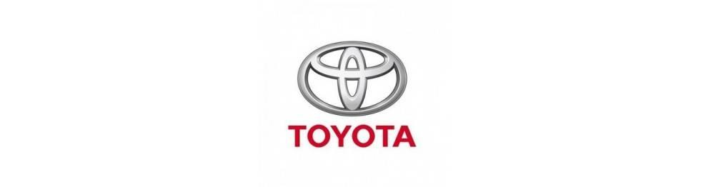 Stierače Toyota Yaris Verso [P2] Aug.1999 - Nov.2002