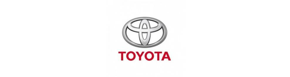 Stierače Toyota Yaris Verso [P2] Dec.2002 - Sep.2005
